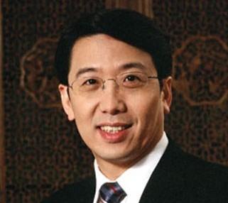 前中国惠普CEO高瑞彬