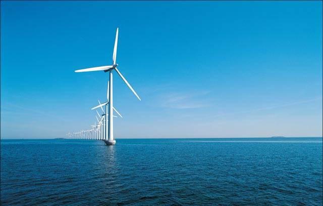 电�_华锐风电被指质量问题太多 海上风电遭遇成长烦恼(图)