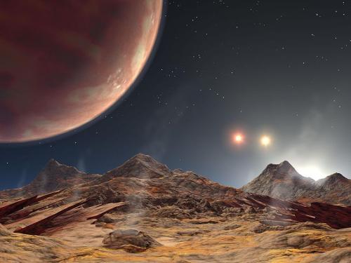 科学家最新研究认为一些类地系外卫星具备孕育生命的条件