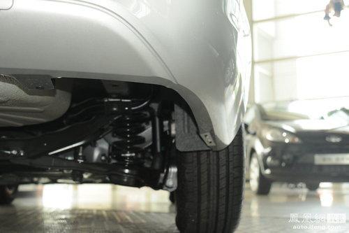 6款9 12万左右超值车型 跨级装备不可挡高清图片