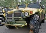俄罗斯那些超牛军车