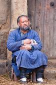 《雪花秘扇》将映 姜武牵手全智贤演绎野蛮丈夫