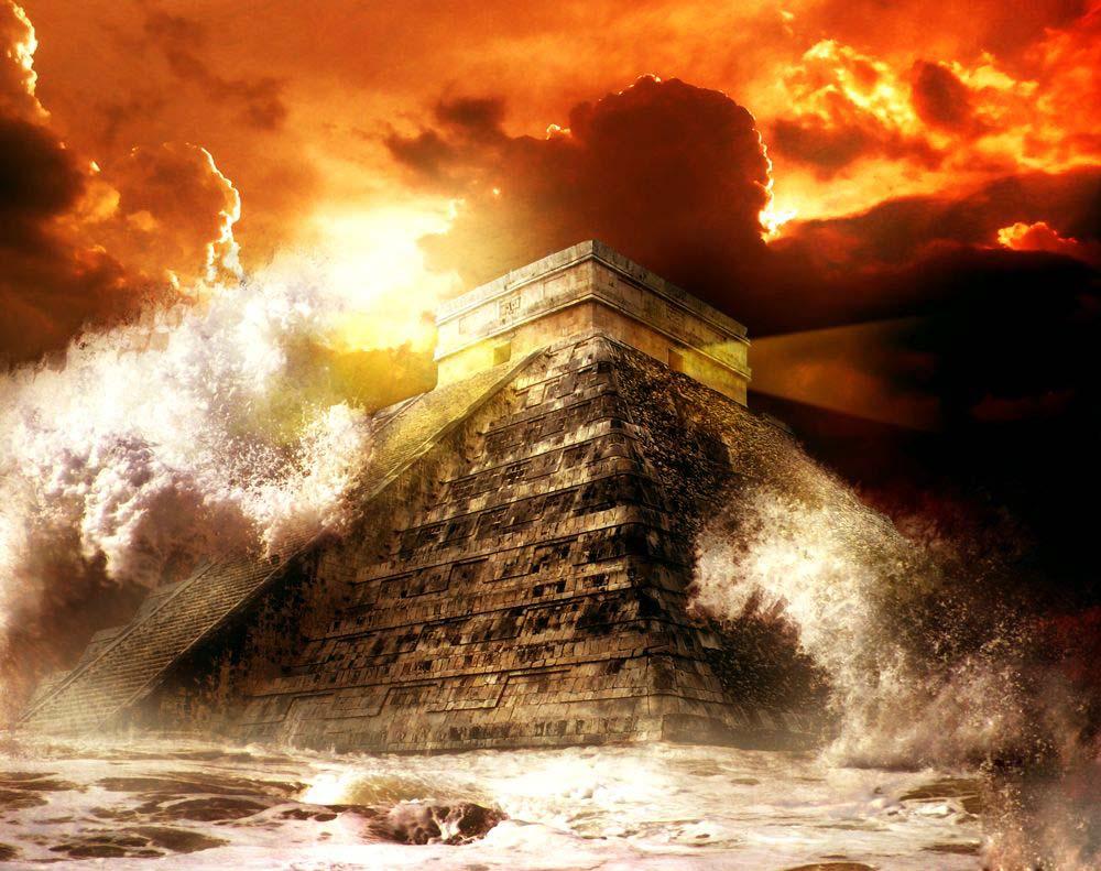 外媒:为何说2012世界末日预言不靠谱(组图)
