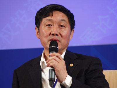北京产权交易所董事长 熊焰