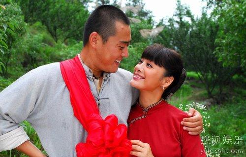 牛儿和凤儿红色的婚礼