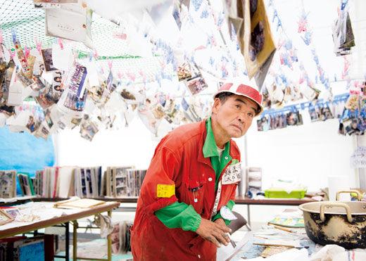 日本震后百日纪:民间组织成熟企业拟向海外转移