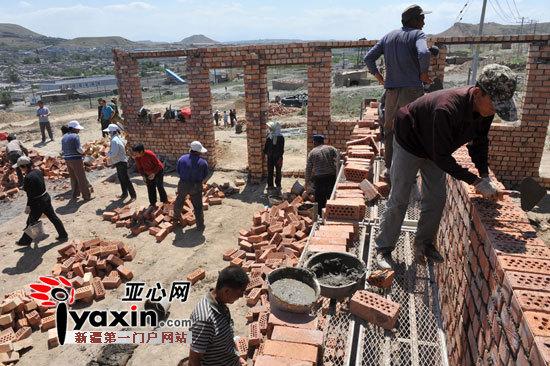 西山乌鲁木齐市新疆居民在采空区v居民建房(组海报设计尺寸4257图片