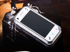 白色iPhone4降至4K3 最新智能手机报价表