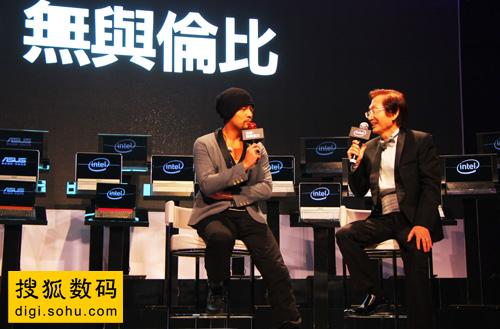 华语流行乐天王周杰伦担纲首席设计师