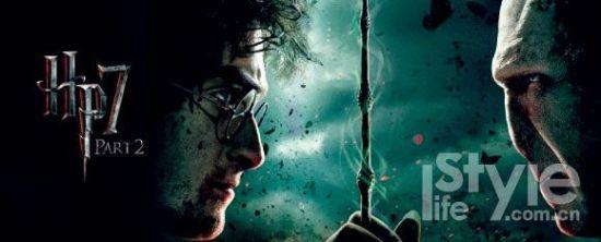 哈利-波特与伏地魔