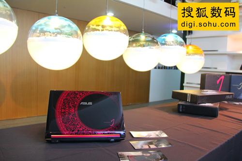 华硕产品设计中心