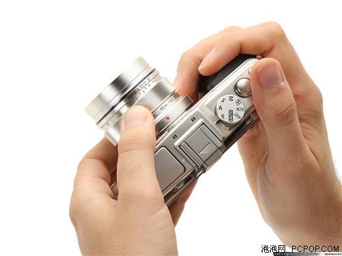 M. Zuiko Digital ED 12mm f2.0与E-PL3搭配效果