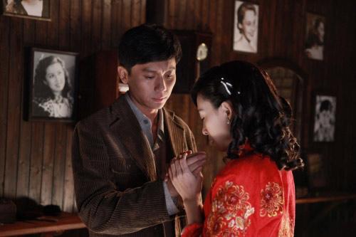 《理发师》乱世爱情传奇 湖北首播两日收视夺冠