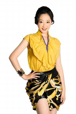 蒋梦婕表示内心一直很感激李少红,称是她教会如何演绎内心情感戏。