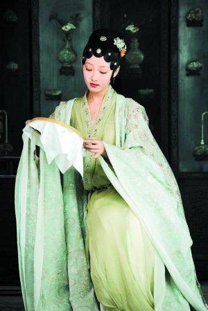 蒋梦婕的下一部戏是于正的《藏心术》。