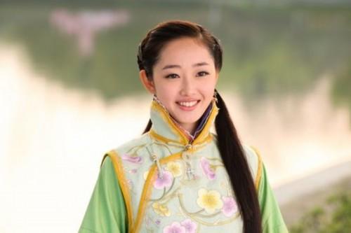 《藏心术》蒋梦婕饰演六六