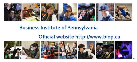 北美宾夕法尼亚商学院Business Institute of Pennsylvania