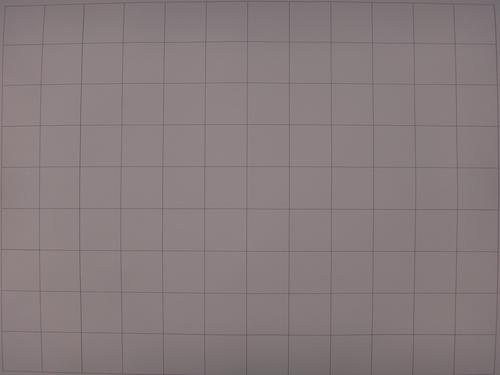 畸变、四角失光及抗眩光测试