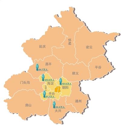 人口增长_海淀区人口增长特点