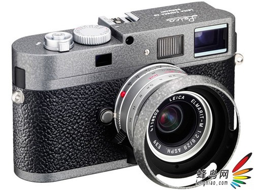 低调仍奢华!徕卡发布M9-P全幅数码相机
