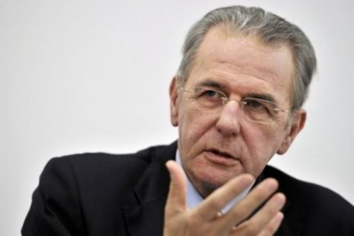 人民网7月5日讯 国际奥委会主席雅克·罗格表示,他伦敦奥运会门票供不