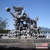 """北京有两处""""青龙湖"""" 避暑就在水上飞"""