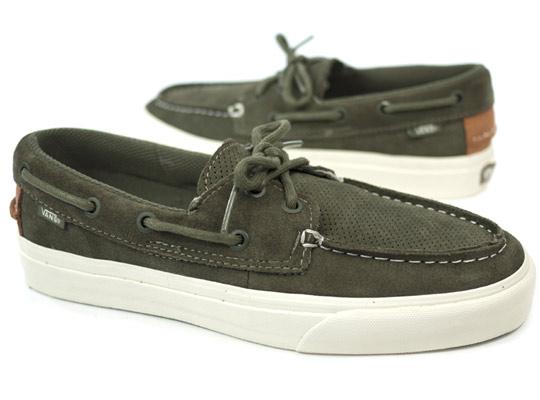 新款帆船鞋()