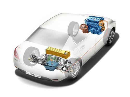 柴油发动机原理标致508将上市 浅谈华版车型及用户感受 组图图片