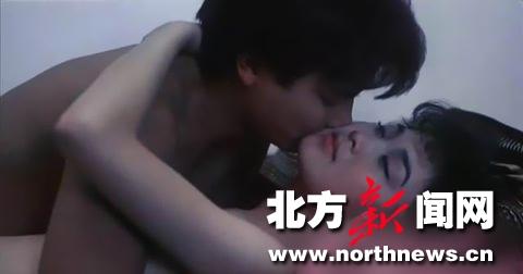 性感色情三级片_刘德华 温碧霞早年三级片激情戏曝光