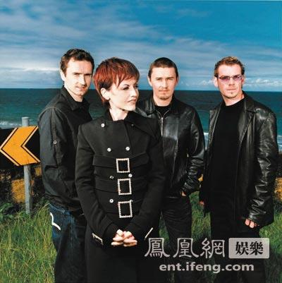 爱尔兰国宝级艺人 卡百利乐队高清图片