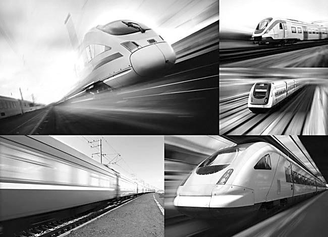 高铁或将重构交通体系