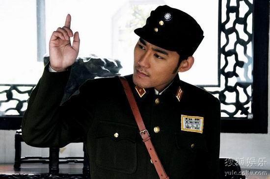 高凯元《等到胜利那一天》首演反派火拼焦恩俊