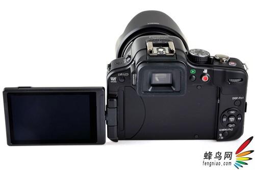 个性全能单电相机!松下DMC-G3详细评测
