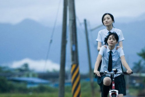 透过电影看台湾风景 跟随风景走进台湾电影(组图)