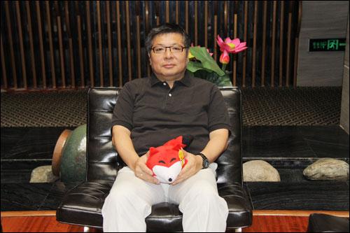 澳德巴克斯董事长兼总经理榧宏介