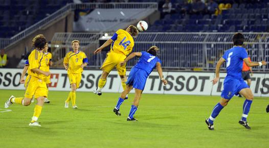 第26届世界大学生运动会赛事介绍:足球