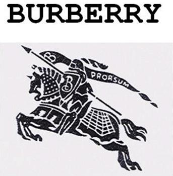 皇家御用Burberry那些不得不说的故事(组图)