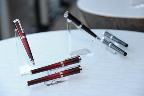 卡地亚Art Deco style系列书写笔