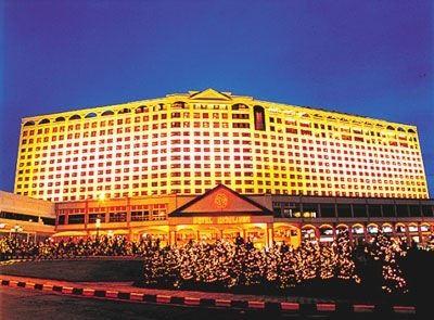 组图:千金散尽!揭秘世界十大豪华赌场