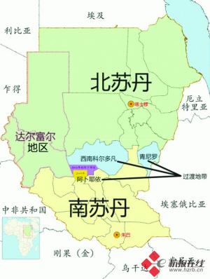 苏丹地图/苏丹地图/南苏丹共和国美女