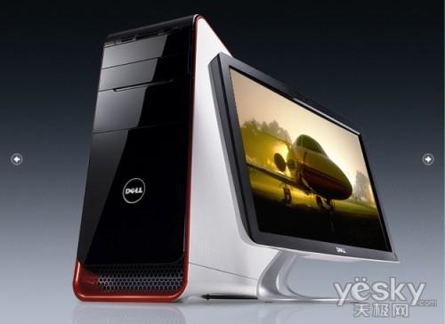 戴尔Studio XPS 9100(S9100D-391)