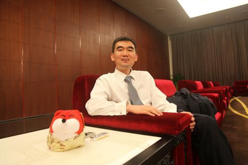 华泰汽车控股集团常务副总裁兼华泰汽车集团总经理