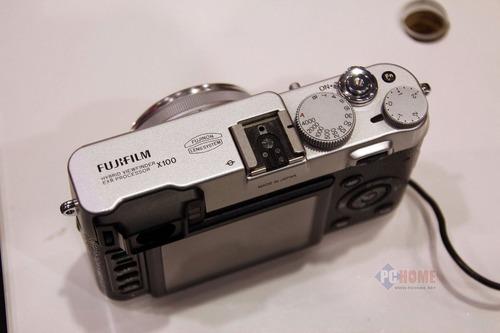"""富士X100领衔 细数近期""""高温""""型相机"""