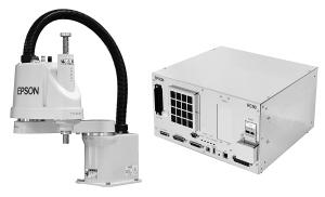近日,精工爱普生集团推出全新 LS 系列水平多关节(SCARA)工业机器人,为企业的高效自动化装配、输送等操作提供了理想之选。