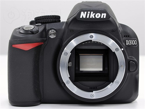尼康(Nikon) D3100(单头套机18-55mmVR)