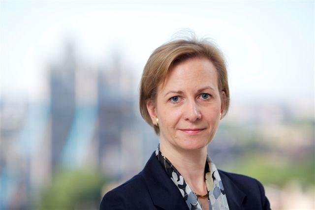 法兴银行全球首席经济学家Michala Marcussen