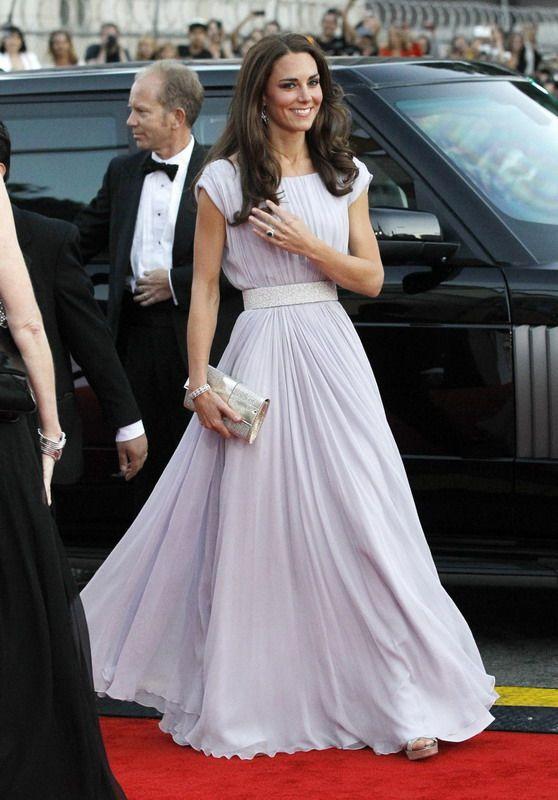 威廉王子和凯特·米德尔顿