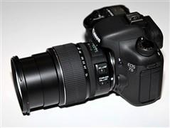 1800万像素 佳能EOS 7D现仅售9000元
