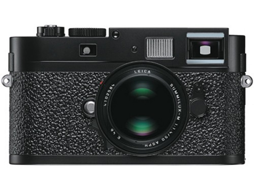 徕卡M9-P全画幅旁轴数码现售55000元