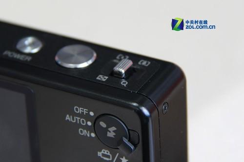 谁说照相机都娇贵 强悍的理光PX评测